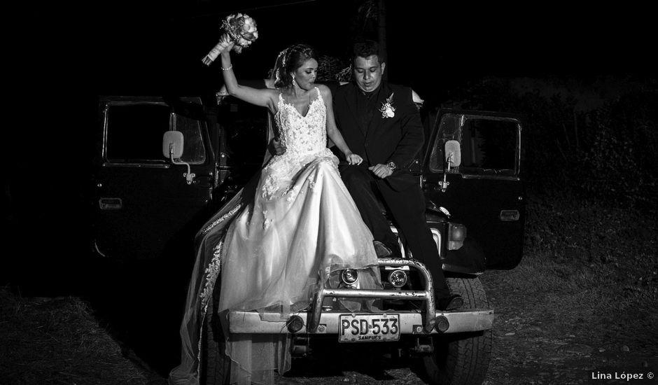 El matrimonio de Alexander y Vanessa en Valledupar, Cesar
