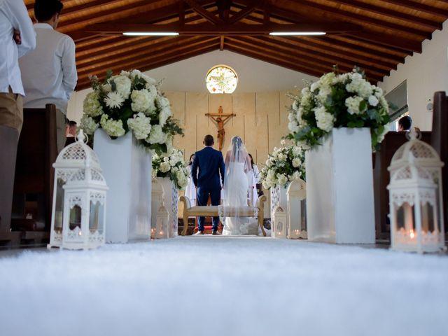 El matrimonio de Belky y Viviana  en Bucaramanga, Santander 7