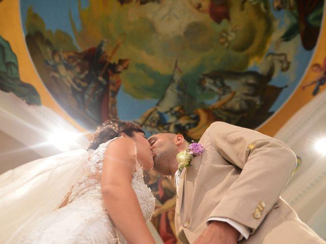 El matrimonio de Angela y Rafael en Ocaña, Norte de Santander 5