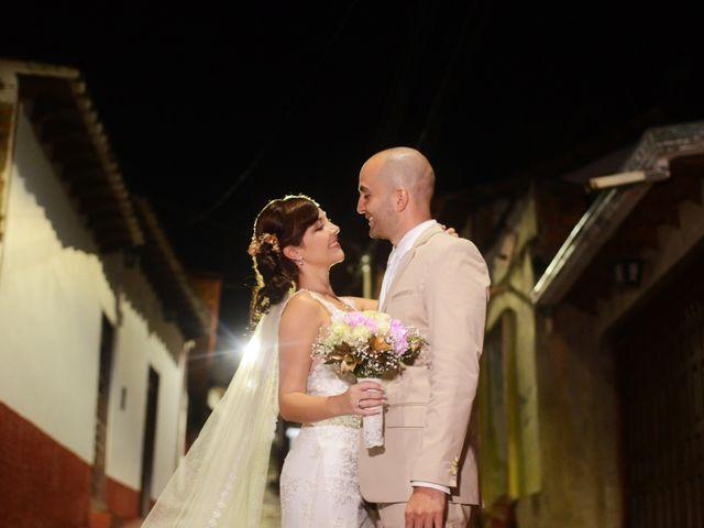 El matrimonio de Angela y Rafael en Ocaña, Norte de Santander 6