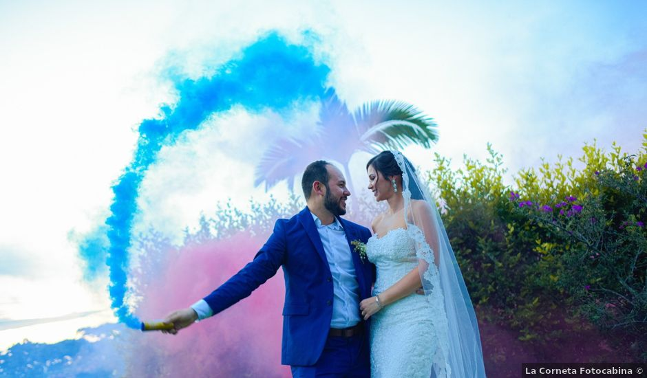 El matrimonio de Belky y Viviana  en Bucaramanga, Santander