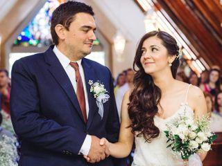 El matrimonio de Aracelly y Víctor 2
