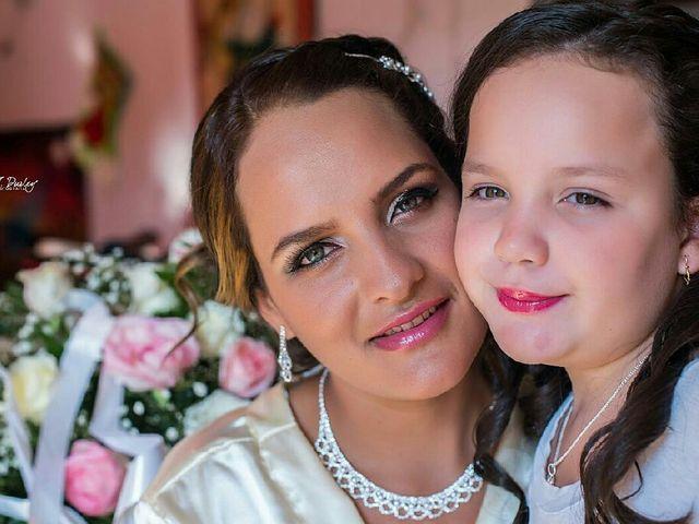 El matrimonio de Jorge y Karen en Supía, Caldas 3