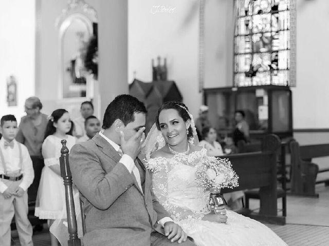 El matrimonio de Jorge y Karen en Supía, Caldas 7