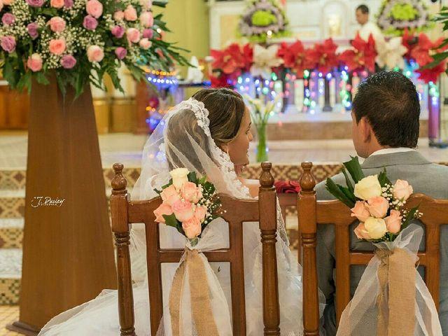El matrimonio de Jorge y Karen en Supía, Caldas 8
