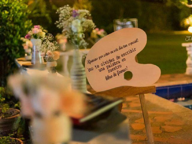 El matrimonio de Jorge y Karen en Supía, Caldas 10