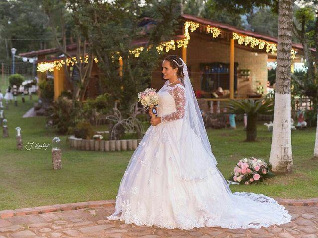 El matrimonio de Jorge y Karen en Supía, Caldas 14