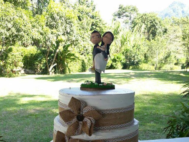 El matrimonio de Jorge y Karen en Supía, Caldas 16