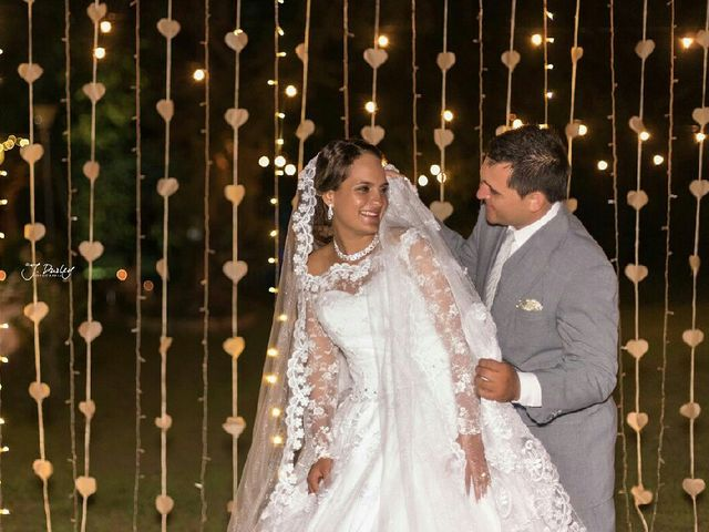 El matrimonio de Jorge y Karen en Supía, Caldas 18