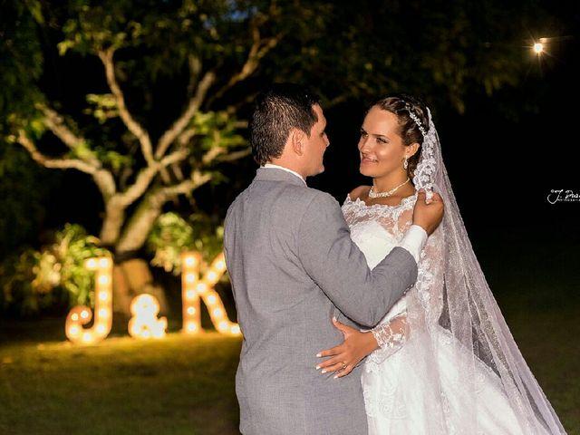 El matrimonio de Jorge y Karen en Supía, Caldas 19
