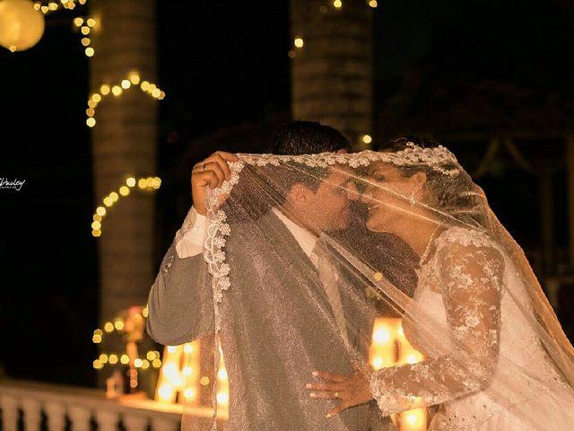 El matrimonio de Jorge y Karen en Supía, Caldas 20