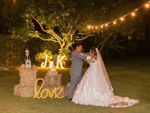 El matrimonio de Jorge y Karen en Supía, Caldas 24