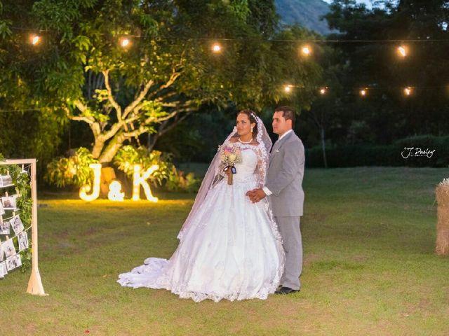 El matrimonio de Jorge y Karen en Supía, Caldas 25