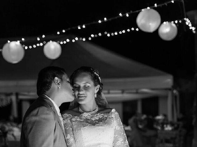 El matrimonio de Jorge y Karen en Supía, Caldas 26
