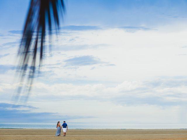 El matrimonio de Fabián y Zaira en Cartagena, Bolívar 4