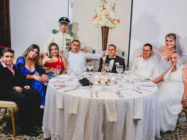 El matrimonio de Fabián y Zaira en Cartagena, Bolívar 30