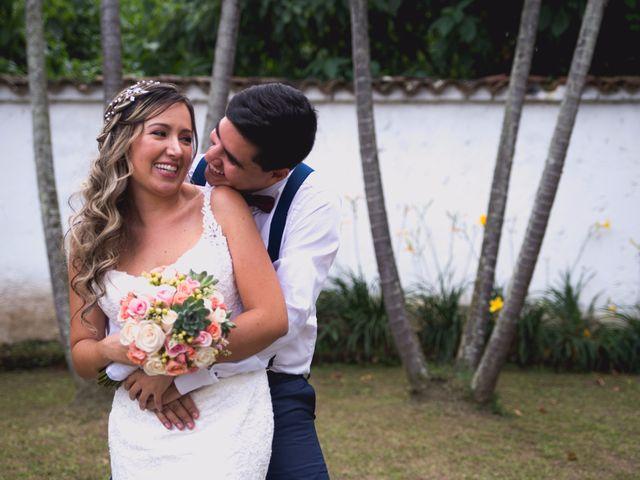 El matrimonio de Santiago y Alexandra en Medellín, Antioquia 10