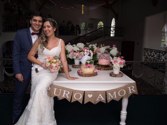 El matrimonio de Santiago y Alexandra en Medellín, Antioquia 11