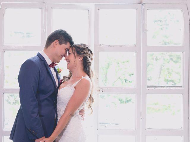 El matrimonio de Santiago y Alexandra en Medellín, Antioquia 13