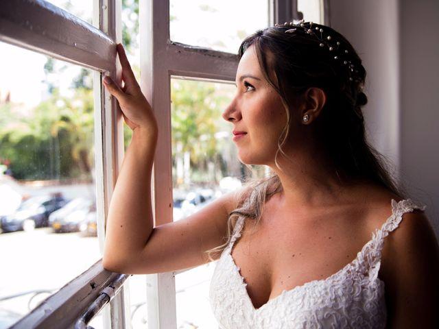 El matrimonio de Santiago y Alexandra en Medellín, Antioquia 14