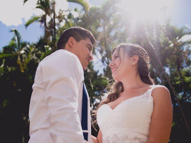 El matrimonio de Santiago y Alexandra en Medellín, Antioquia 15