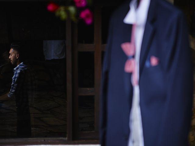 El matrimonio de Marco y Alisson en Subachoque, Cundinamarca 8