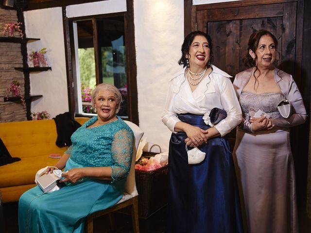 El matrimonio de Marco y Alisson en Subachoque, Cundinamarca 10