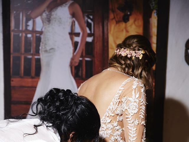 El matrimonio de Marco y Alisson en Subachoque, Cundinamarca 12