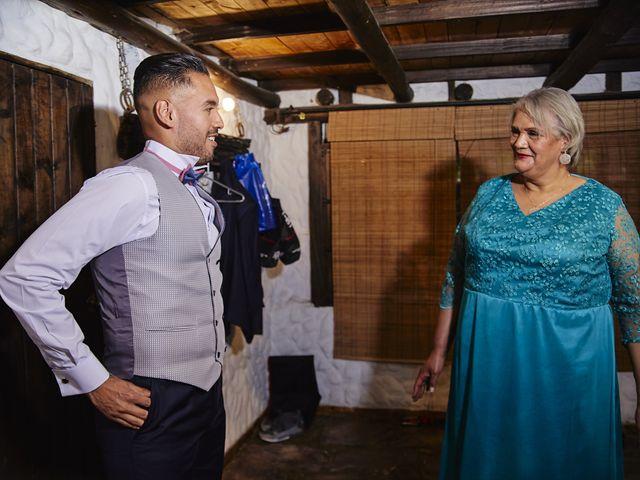 El matrimonio de Marco y Alisson en Subachoque, Cundinamarca 19