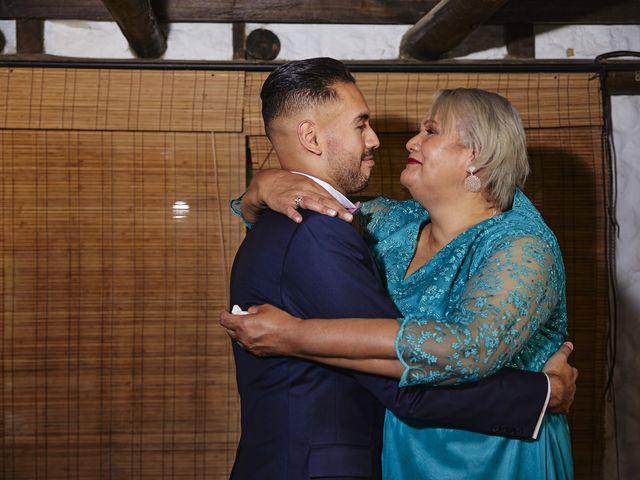 El matrimonio de Marco y Alisson en Subachoque, Cundinamarca 21