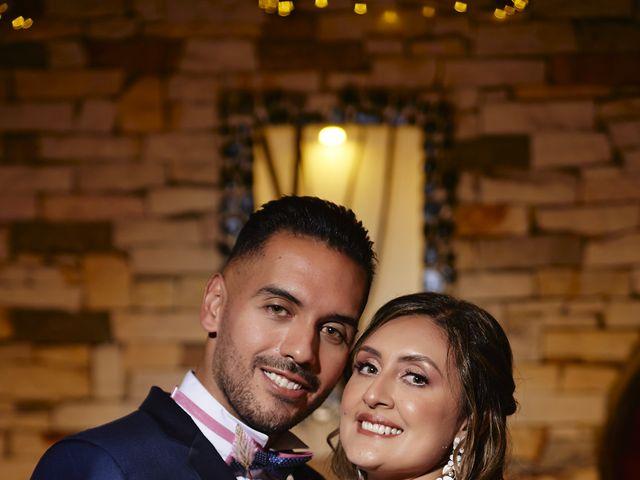 El matrimonio de Marco y Alisson en Subachoque, Cundinamarca 36