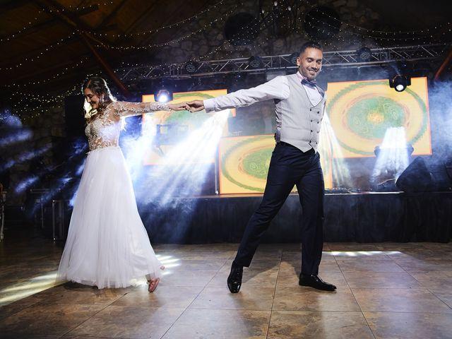 El matrimonio de Marco y Alisson en Subachoque, Cundinamarca 41