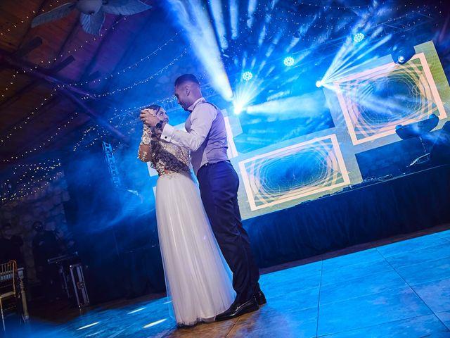 El matrimonio de Marco y Alisson en Subachoque, Cundinamarca 42