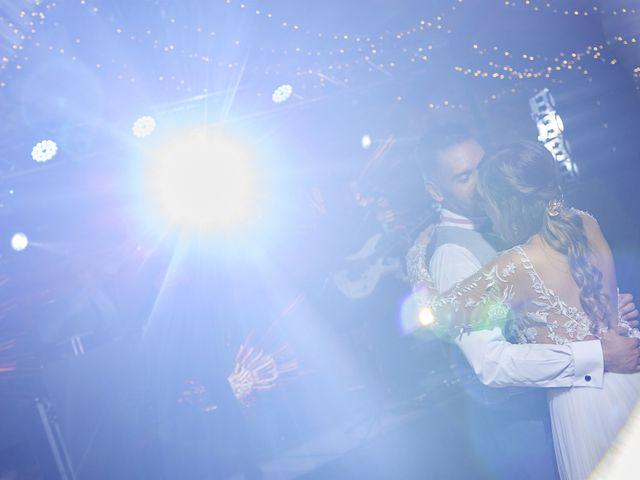 El matrimonio de Marco y Alisson en Subachoque, Cundinamarca 46