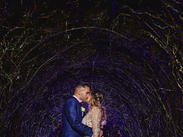 El matrimonio de Marco y Alisson en Subachoque, Cundinamarca 2