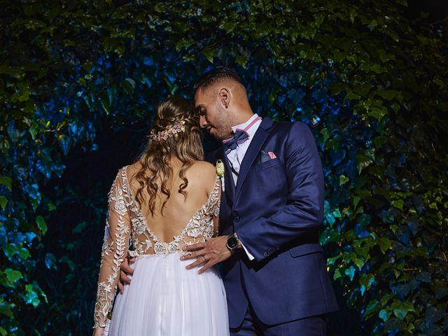 El matrimonio de Marco y Alisson en Subachoque, Cundinamarca 50