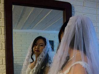 El matrimonio de Angelica y Camilo 1