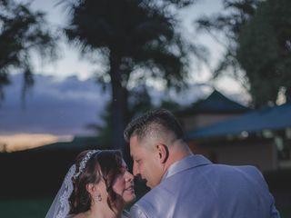 El matrimonio de Bernardo y Laura 2