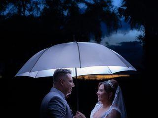 El matrimonio de Bernardo y Laura 3