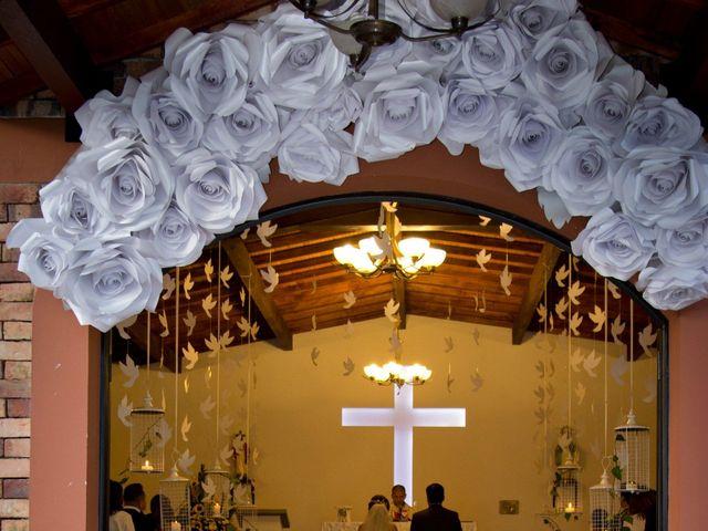 El matrimonio de Rolando y Patricia en Bogotá, Bogotá DC 15