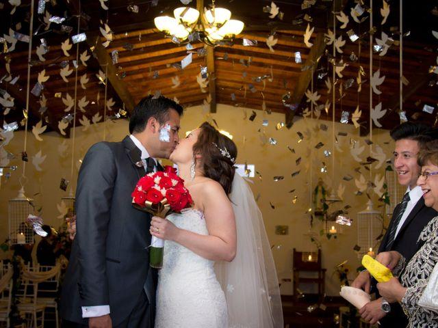 El matrimonio de Rolando y Patricia en Bogotá, Bogotá DC 17