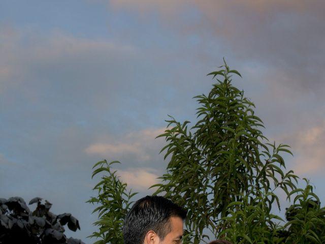 El matrimonio de Rolando y Patricia en Bogotá, Bogotá DC 18