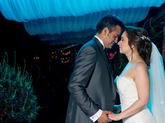 El matrimonio de Rolando y Patricia en Bogotá, Bogotá DC 20