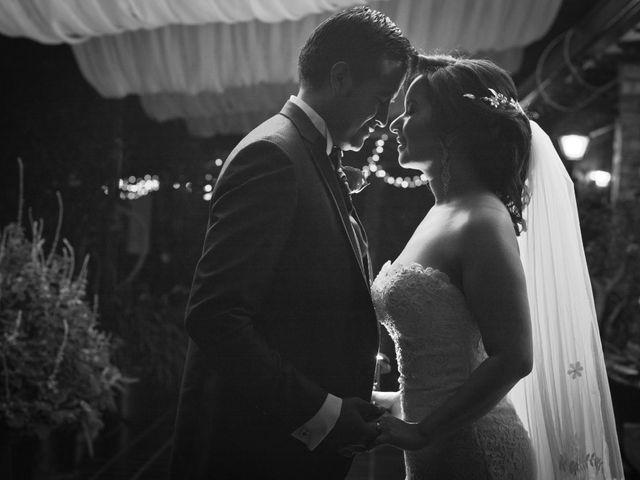 El matrimonio de Rolando y Patricia en Bogotá, Bogotá DC 21