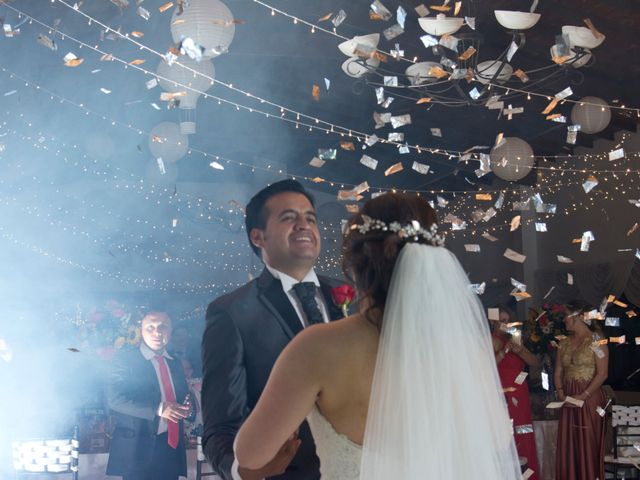 El matrimonio de Rolando y Patricia en Bogotá, Bogotá DC 23