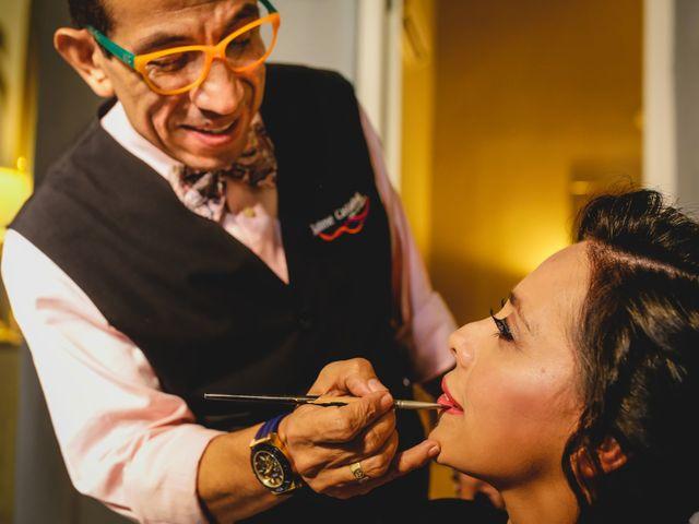 El matrimonio de Andrés y Carolina en Cartagena, Bolívar 8