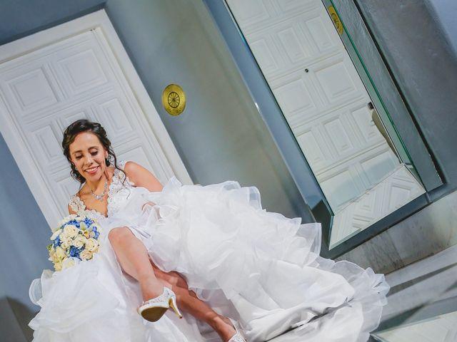 El matrimonio de Andrés y Carolina en Cartagena, Bolívar 10