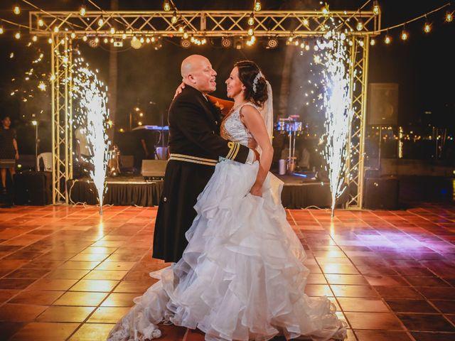 El matrimonio de Andrés y Carolina en Cartagena, Bolívar 25