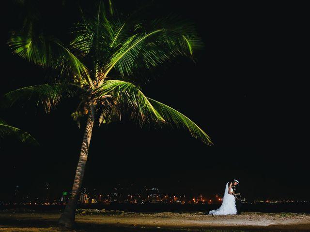 El matrimonio de Andrés y Carolina en Cartagena, Bolívar 27