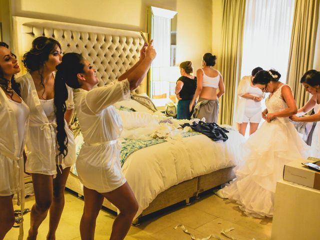 El matrimonio de Andrés y Carolina en Cartagena, Bolívar 38